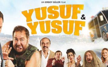 yusuf yusuf film afişi