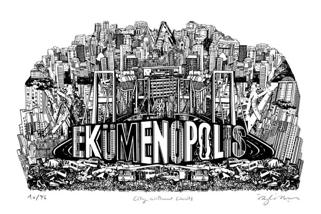 Ekümenopolis
