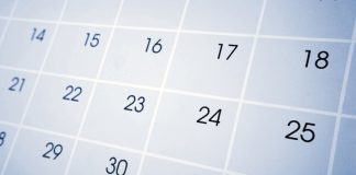 Blog takvimi nasıl oluşturulur ?
