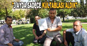 Saadet Zinciri ağına katıldan sonra dolandırıldıklarını anlayan 4 fabrika işçisinin isyanı. - Haber: Gaziantep27