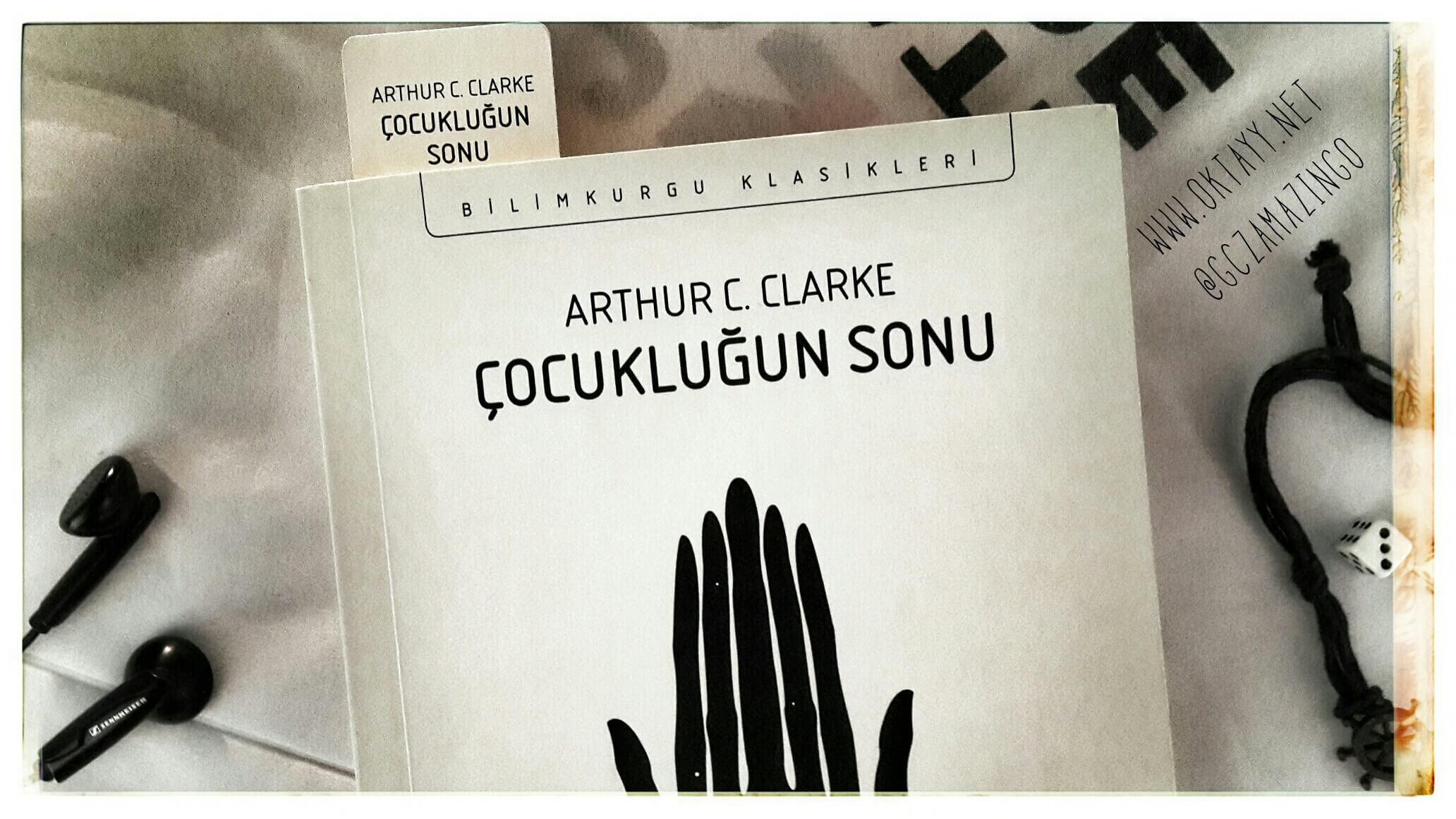 Çocukluğun Sonu - Arthur C. Clarke
