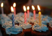 Doğum Günü Kutlamak Üzerine