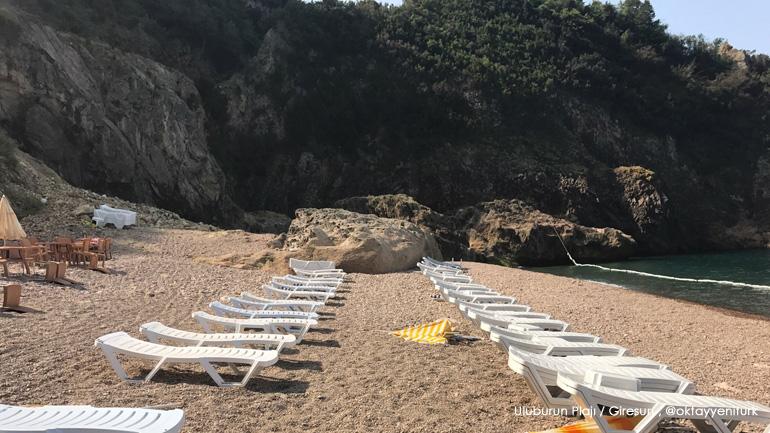 Uluburun Plajı