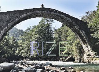 Rize Gezi Rehberi, Karadeniz Gezi Günlükleri