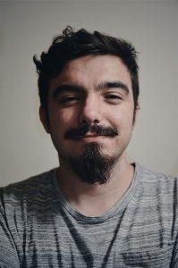 Oktay Yenitürk, Kişisel Blog